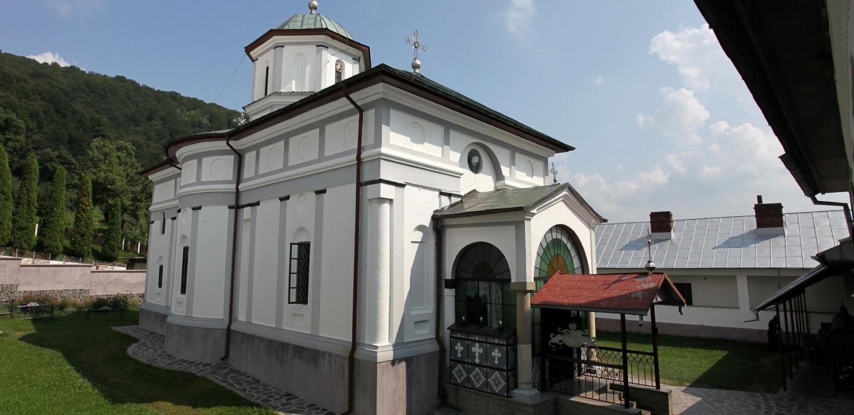Sfânta Mănăstire Frăsinei